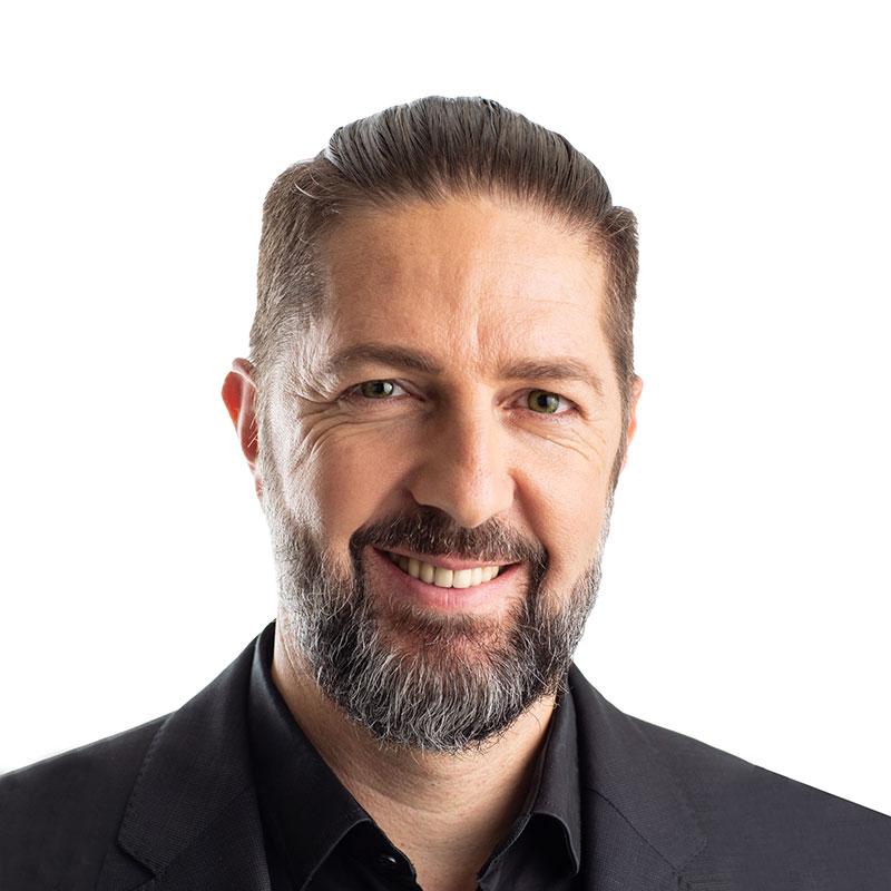 Ronald Hanisch: Der Projekt-Doktor - Gründer der Hanisch-Academy